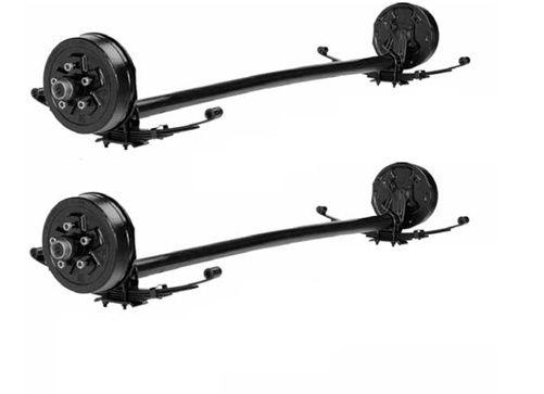essieux tandem essieux tandem pieces de remorques mirandette. Black Bedroom Furniture Sets. Home Design Ideas